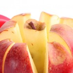T&B Vergers pommes boskoop découpée