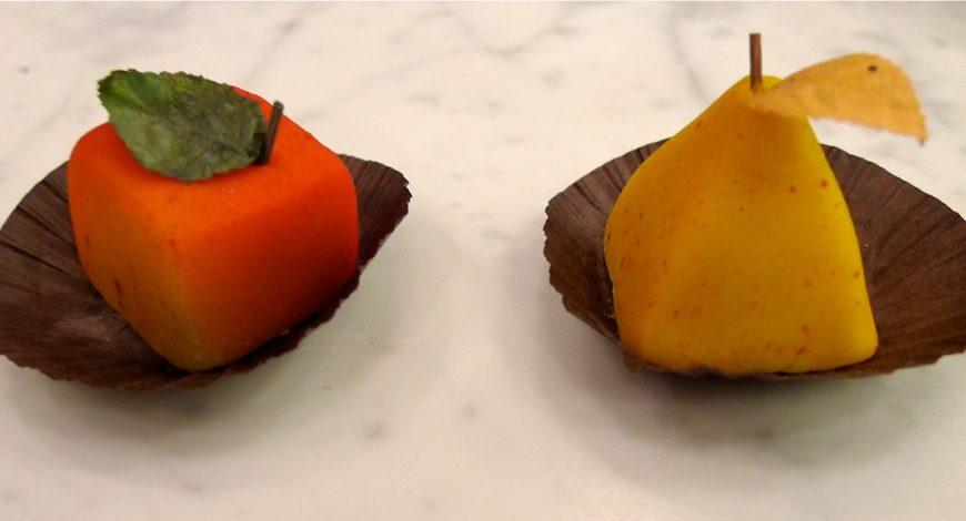 Création Benoit Chocolats