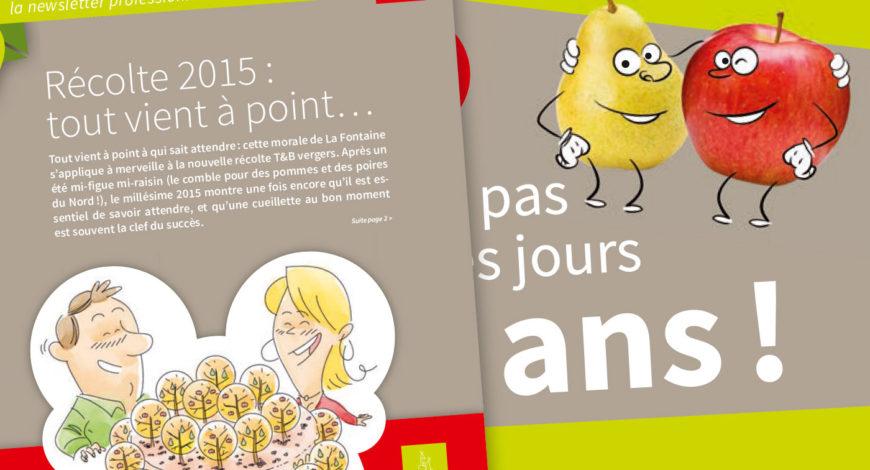 Newsletter n°4-20ans